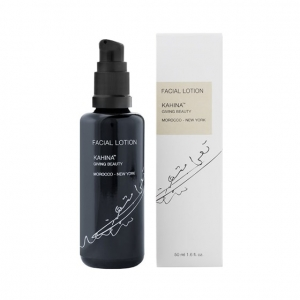 Emulsja do twarzy - Kahina Giving Beauty