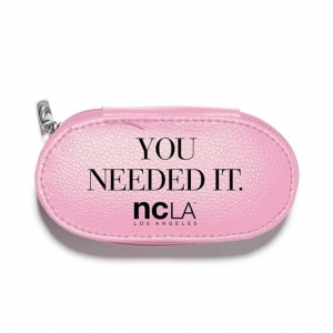NCLA You Needed it  - zestaw narzędzi do manicure