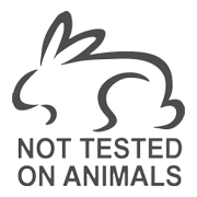 Certyfikat NOT TESTED ON ANIMALS